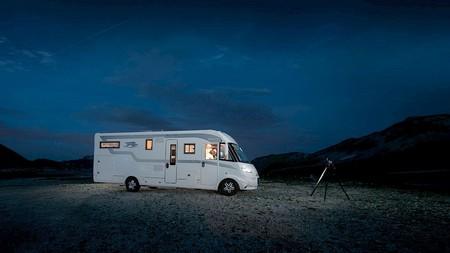 Prix de votre camping car d'occasion jusqu'à 25% de plus que la côte officielle